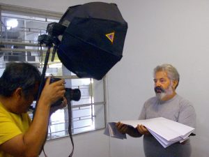 Mario Sagradini © Marcelo Isarrualde