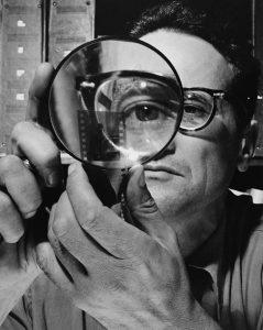 Andreas Feininger