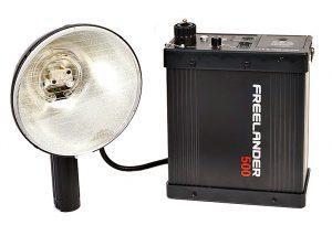 Freelander 500 battery