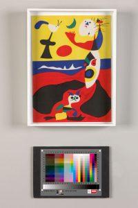 Miró IT8 © Marcelo Isarrualde