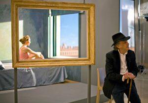 Ed Lachman Edward Hopper