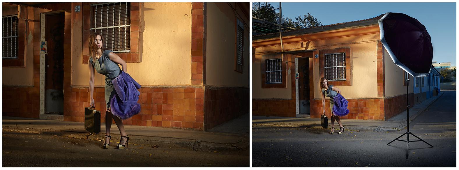 Talleres De Verano Montevideo 2015 Off Camera Flash