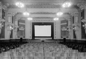 Cine Teatro Cervantes