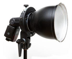 Off camera flash Godox