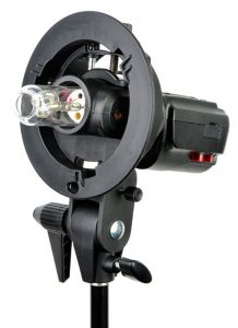 Off camera flash Godox Witstro 360W